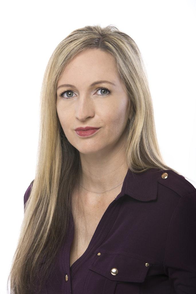 Jill Ames