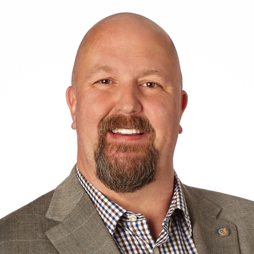 Chad Redfern commercial real estate