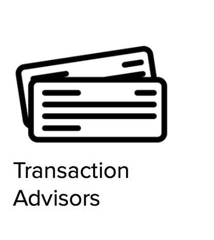 Mohr Partners Transaction Advisors