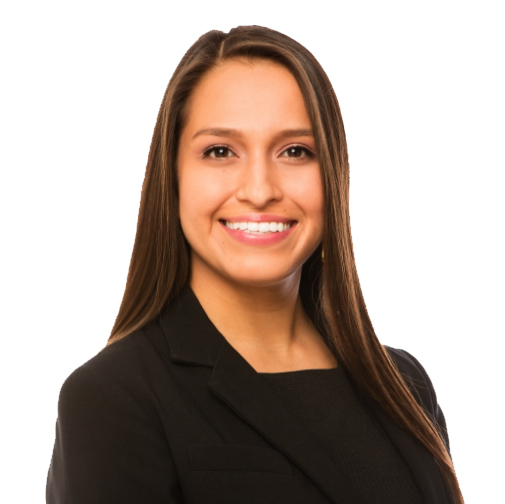 Jenny Zapata- commercial real estate