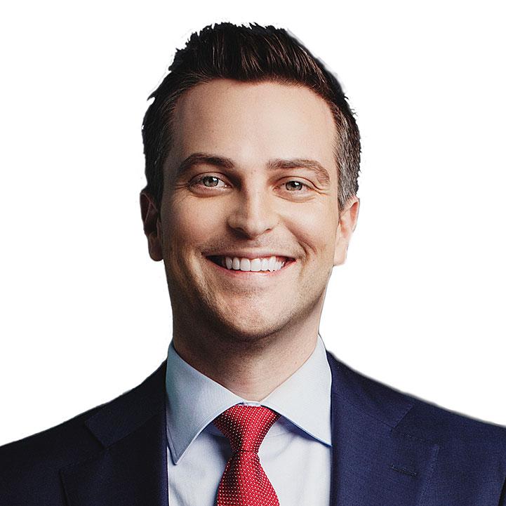 Matt Smoot commercial real estate